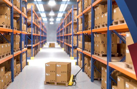 Warehousing & storage solutions