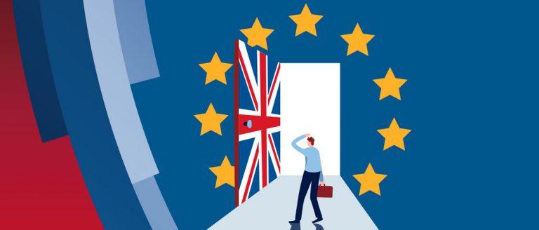 Acuerdo Brexit con la Unión Europea