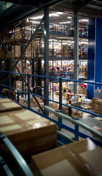 warehouse-contract-logistics