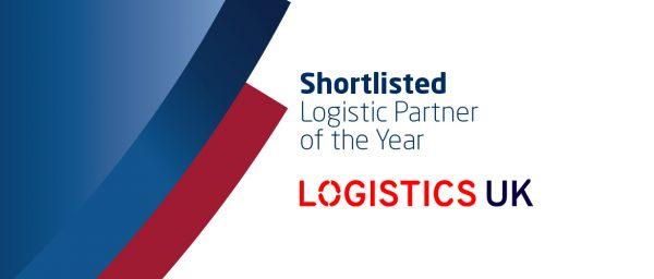 Logistics UK awards shorlisted