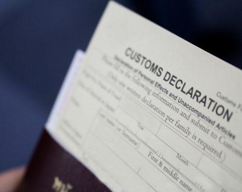 Aduanas y cumplimiento legal - Foto 3