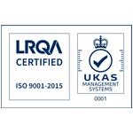 ISO9001+UKAS