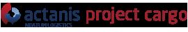 Logo home Actanis 2019
