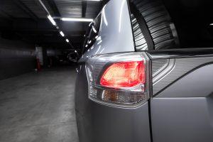 automotive logistics case study