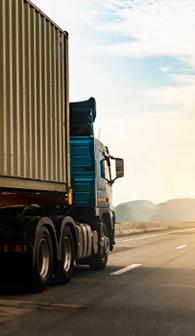road transport logistics