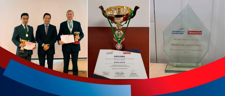 premiu Perú RSC