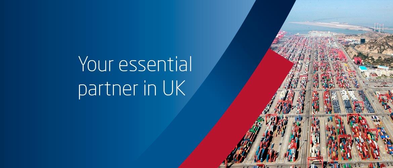 uk essential partner