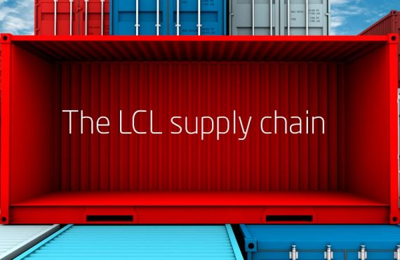 icl supply chain