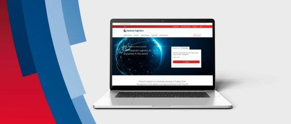 Noatum Logistics new website
