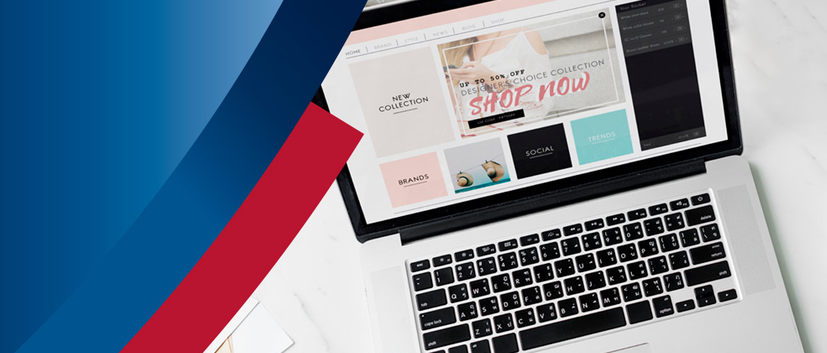 ecommerce Online store strategy