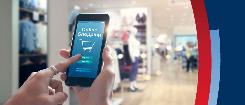 warehousing space increase online selling