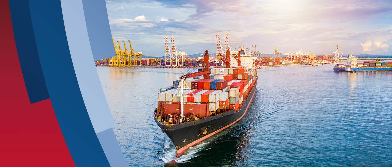 Characteristics of maritime transportation