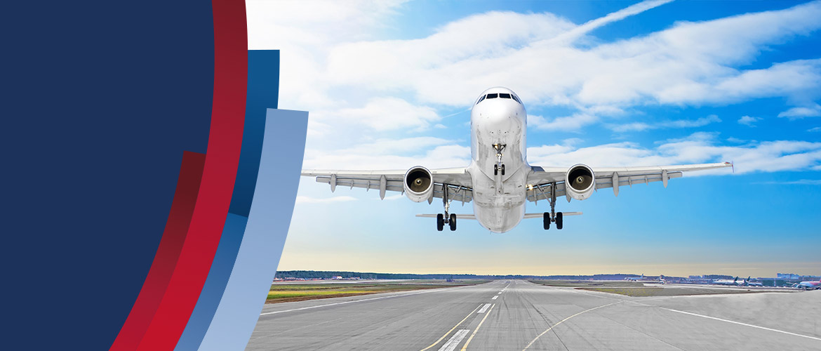 Advantages of air freight